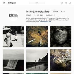 Bishin Jumonji Gallery instagram