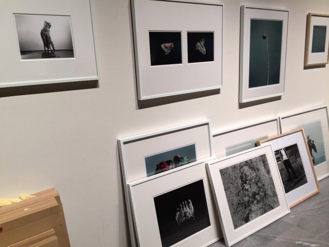 Original Print Exhibition