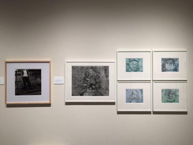 "Bishin Jumonji ""Original Print"" 1971–2016"